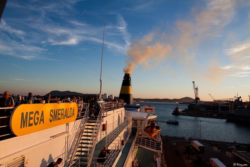 Concours – Des billets pour partir en Corse avec Corsica Ferries