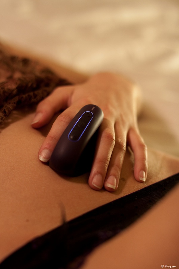 Test – Philips Intimate Massager
