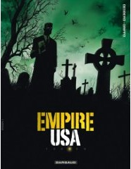 Empire USA : tome 4