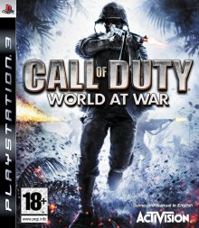 Review Gaming – Call of Duty 5 – World At War