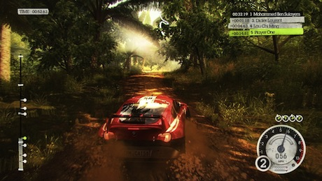 Review Gaming – Colin McRae DIRT 2