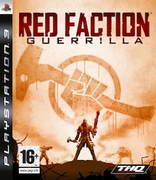 Review Gaming – Red Faction Guerilla