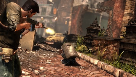 Review Gaming – Uncharted 2 Among Thieves