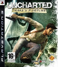 Review Gaming – Uncharted Drake's Fortune