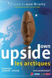 Quai Branly : Upside Down et Esprit Mingei