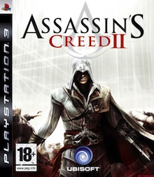 Review Gaming – Assassin's Creed 2