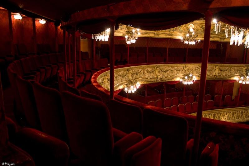 Feydeau au Théâtre du Palais Royal – des places à gagner !