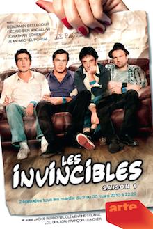 Les Invincibles sur Arte – du bon et du moins bon