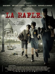 La Rafle – une histoire odieusement vraie de Rose Bosch