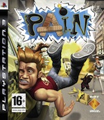 Review Gaming – PAIN