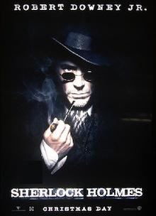 Sherlock Holmes – du quasi Guy Ritchie