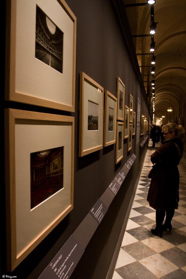 Versailles photographié – 1850-2010 / un moment unique…