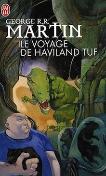 Le Voyage de Haviland Tuf – George R.R. Martin