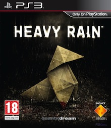 Review Gaming – Heavy Rain