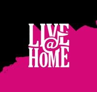 Live@Home – des vidéos et un concept qui voient grand