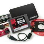 Deux semaines avec un SSD Kingston dans le MBP