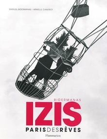 Izis, Paris des rêves