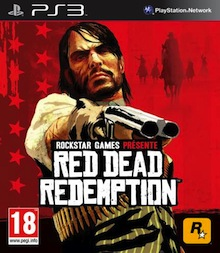 Review Gaming – Red Dead Redemption