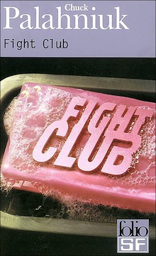 Fight Club – Chuck Palahniuk