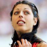 Meeting d'Athlétisme Areva – et une expérience de plus, une !