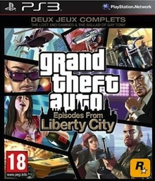Review Gaming (express) – GTA IV Episodes from Liberty City