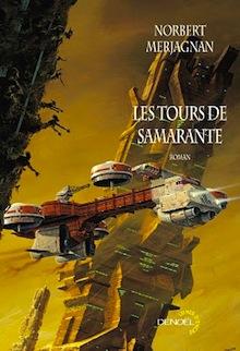 Les Tours de Samarante – Norbert Merjagnan