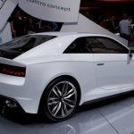 Dernier passage sur le Mondial de l'Auto