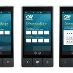L'application Mon Budget du Crédit Agricole évolue sur iPhone, iPad et arrive sur Win7 !