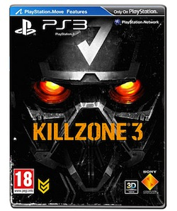 Review Gaming – Killzone 3