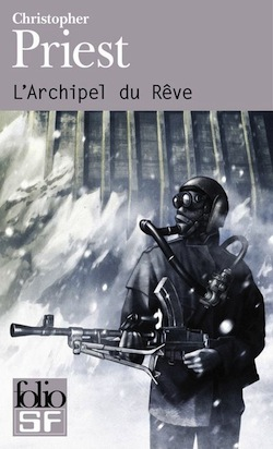 L'Archipel du Rêve – Christophe Priest