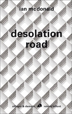 Desolation Road – Ian McDonald