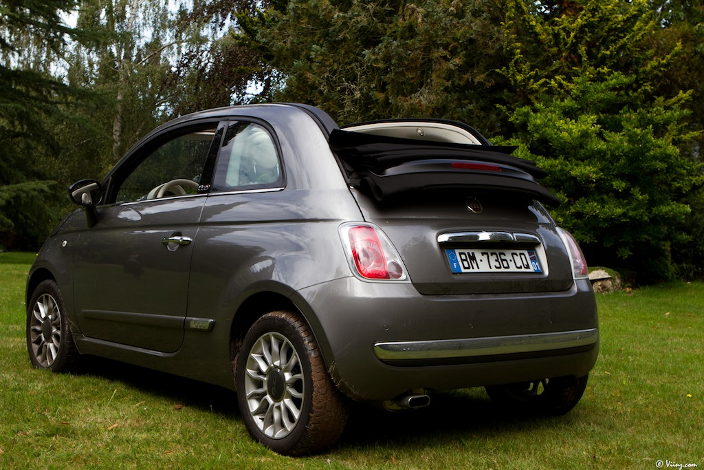 essai fiat 500c 1 2 lounge s le blog de viinz. Black Bedroom Furniture Sets. Home Design Ideas