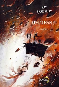 Léviathan 99 – Ray Bradbury