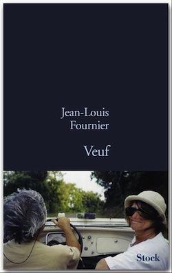 Veuf – Jean-Louis Fournier