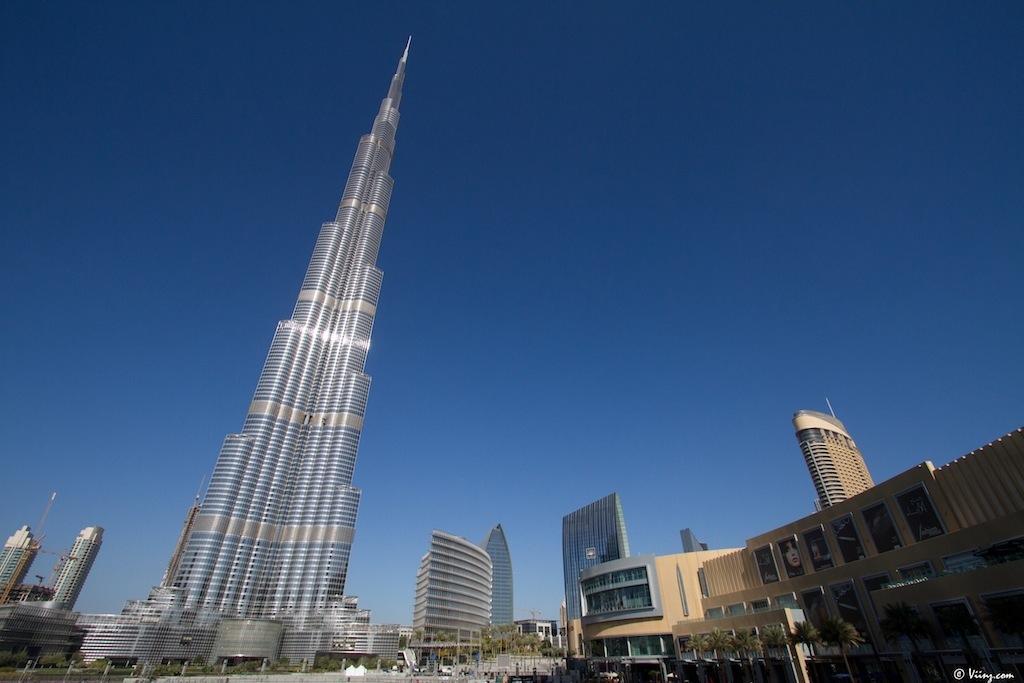 Palm Desert Nissan >> Dubaï - Carton-pâte et constructions inachevées - Le Blog ...