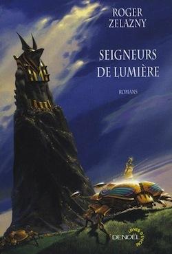 Seigneurs de Lumière – Roger Zelazny