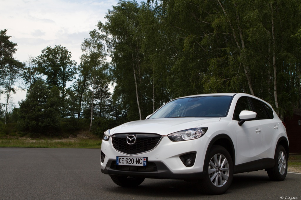 essai mazda cx 5 et mx 5 open race au ceram le blog de. Black Bedroom Furniture Sets. Home Design Ideas