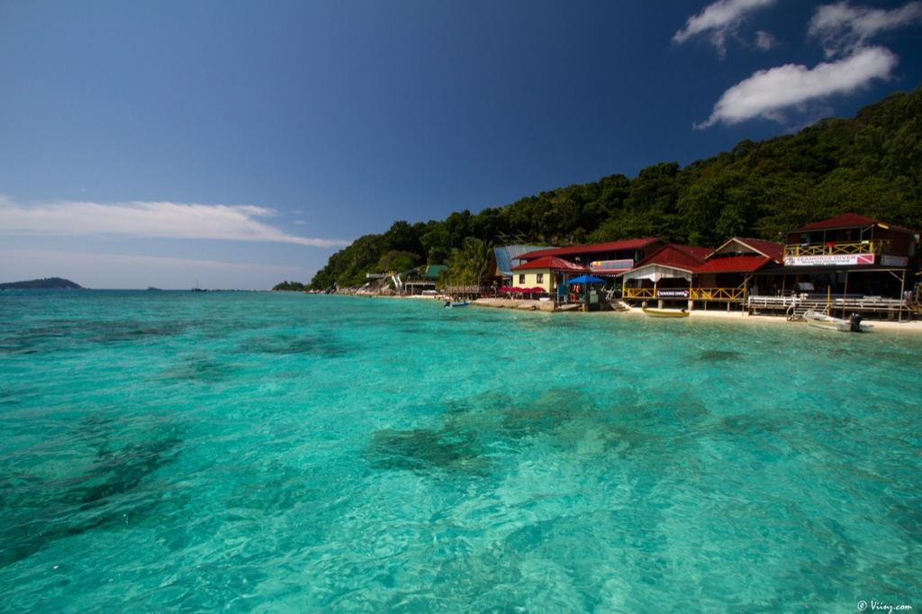 Perhentian Islands Blog