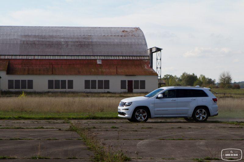 Nouvelles Vid 233 Os Garage Des Blogs Audi Rs6 Et Jeep Srt