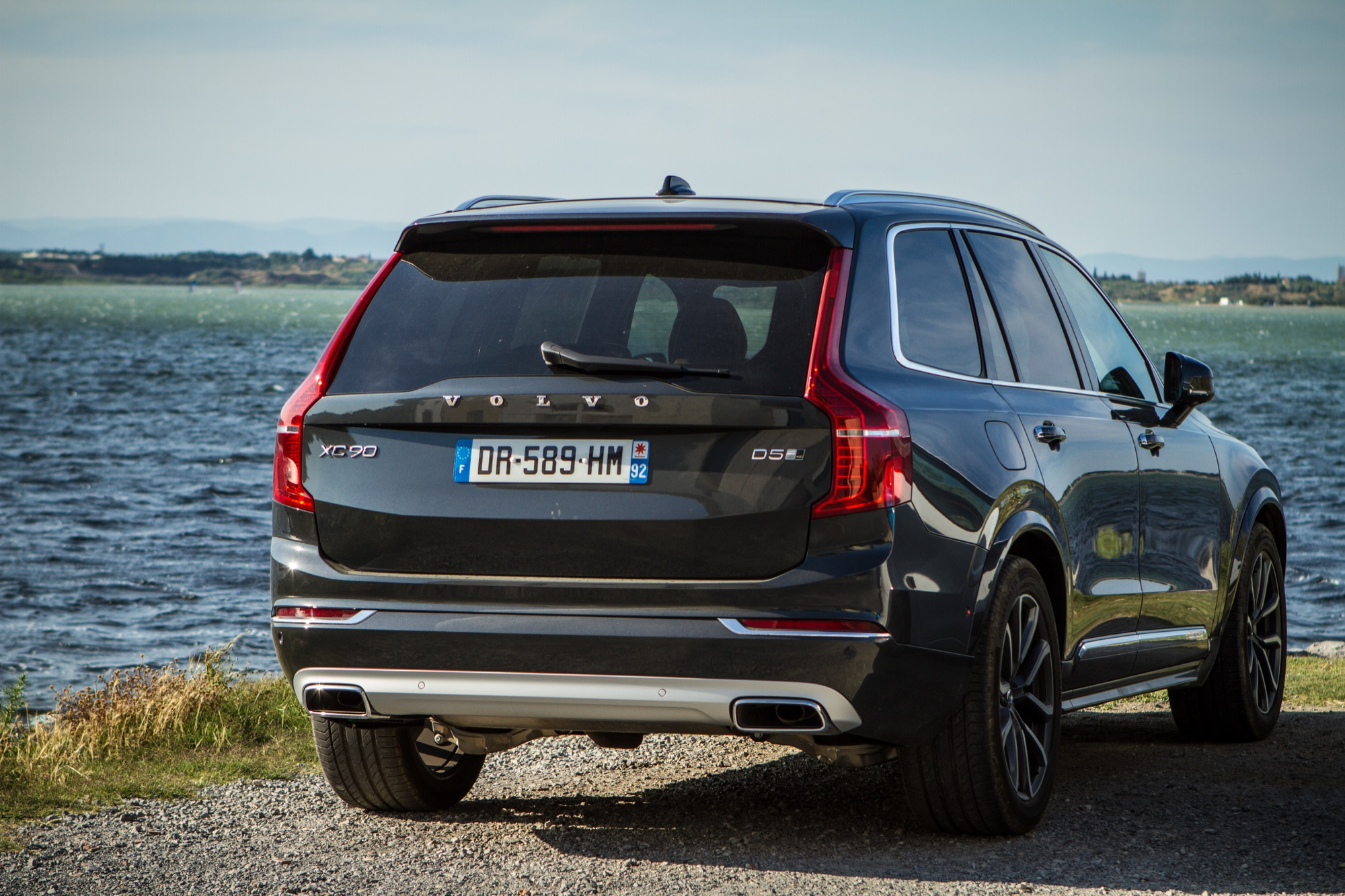 le nouveau volvo xc90 d5 awd inscription l 39 essai. Black Bedroom Furniture Sets. Home Design Ideas