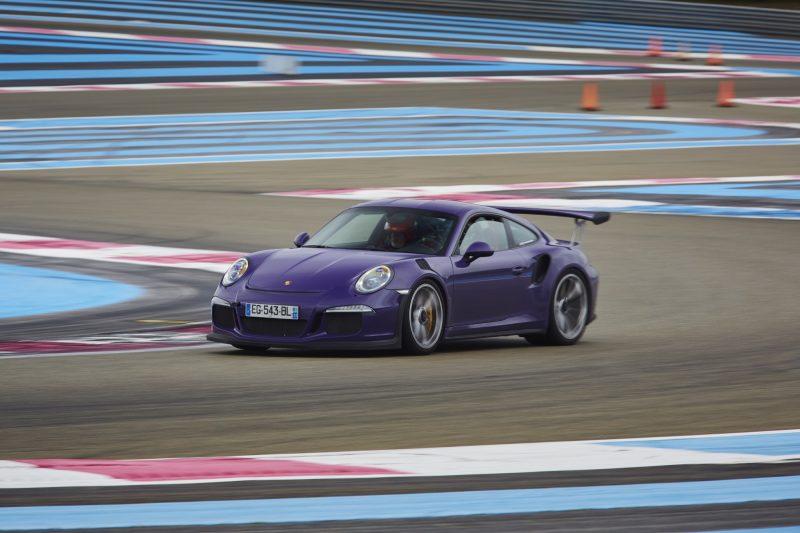 Pirelli P-Zero Experience - Circuit Paul Ricard - Le Castellet - 5 novembre 2016