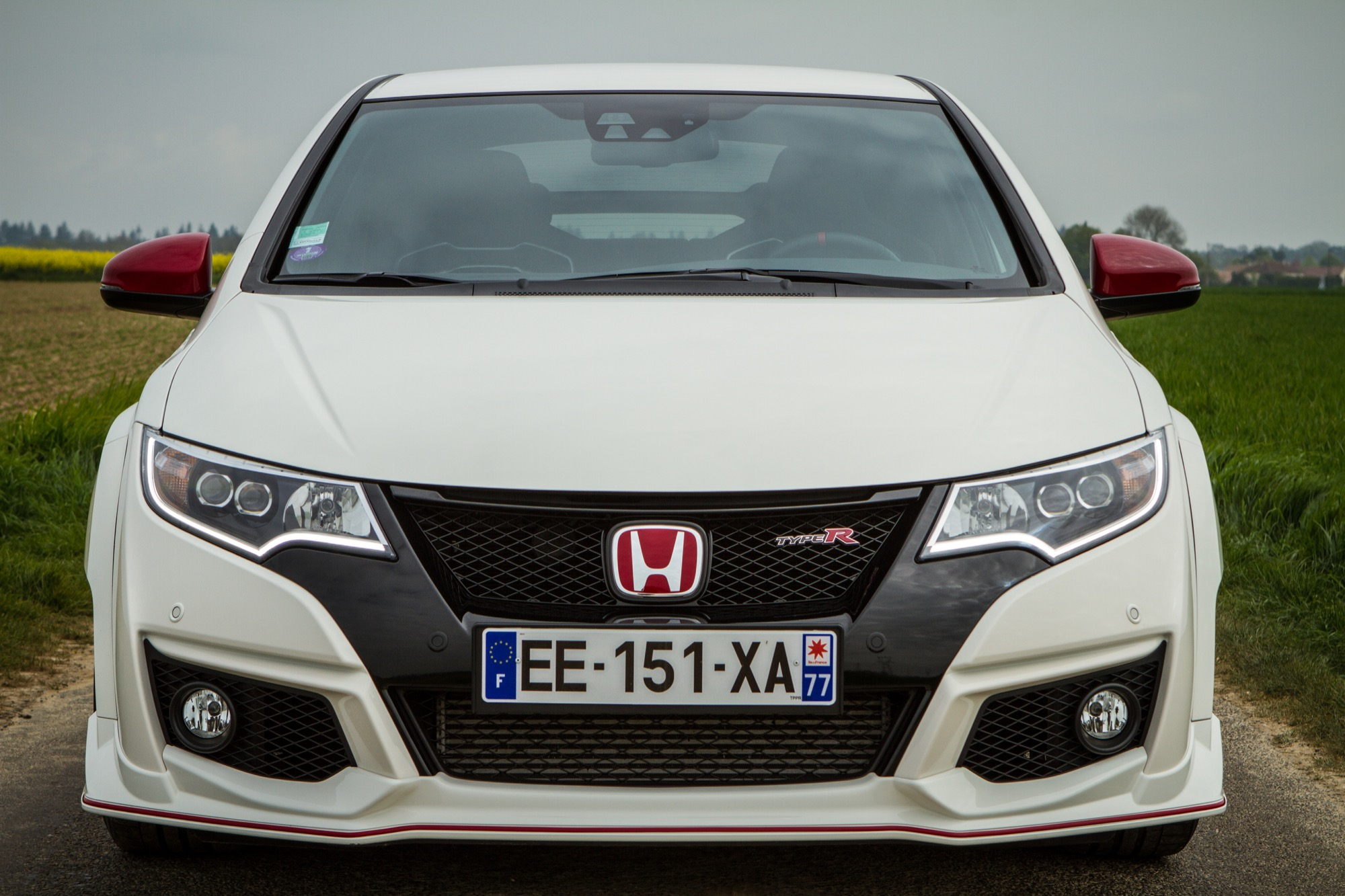 essai honda civic type r 2016 exterieur 55 le blog de viinz. Black Bedroom Furniture Sets. Home Design Ideas